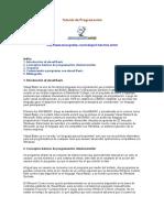 Tutorial de Programación.doc