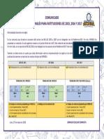 COMUNICADO SESIONES DE INGLÉS PARA ESTE AÑO LECTIVO 2018.pdf