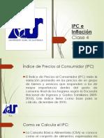 IPC e Inflación