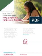 Guia Conjugação Francês Objetivo