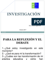 INVESTACCION ACCION
