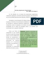 Lectura Creencias, Esquemas y Prototipos (3)