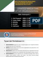 Strategi Masuk & Struktur Organisasional.pptx