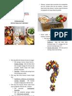 Interaksi Obat Dengan Makanan
