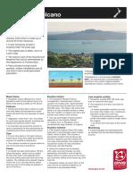 VolcanoFactSheets Rangitoto.pdf