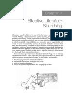 Phelps Et Al - Ch7-EffectiveLitSearch