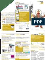 Guía de Internet 02. Turismo y viajes