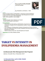 Target vs intensity in dyslipidemia management FINAL. Papdi Jaya dr. wisma.pdf