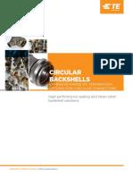 Circular Backshells Digital