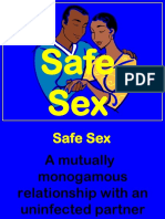 ob safe sex presentation.ppt