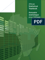 African Statistical Yearbook 2011