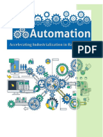 Automation Accelerating Industrialization in Bangladesh