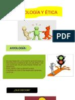 Axiologia y Etica