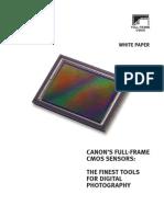 Canon Cmos Wp
