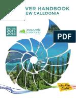 Stopover Handbook in New Caledonia