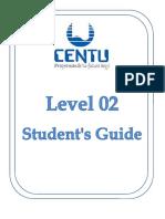 Level 2 Adult - Interchange level intro PRACTICE CENTU
