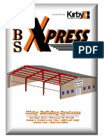 Xpress Manual