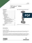 Fisher ET Control Valve.pdf
