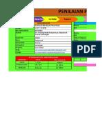 Raport Pramuka 4 Ar-Rasyid Genap