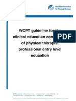 Guideline Clinical Education Complete1