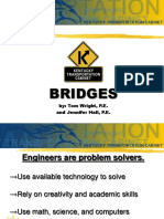 Bridge and Civil Presentation