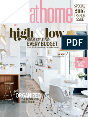 Style At Home Subscription Business Model Mail