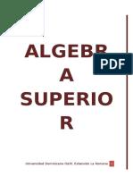 Algebra Superior Malvin.docx