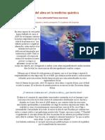Cambios en El ADN