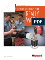 PS Plugs and Connectors Brochure 2013