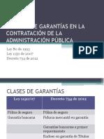 RÉGIMEN DE GARANTÍAS EN LA CONTRATACIÓN PUBLICA.pdf