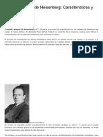 Modelo Atómico de Heisenberg12