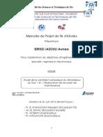 Etude de la centrale hydrauliq - IDRISSI JAZOULI Asmaa_2095.pdf