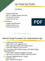Digital Logic and Design Material