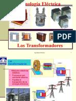 Aspectos Constructivos trasformadores