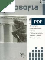 Filosofía - Editorial San Marcos