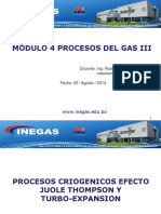 Módulo 4 f Proceso de Turbo Expansion
