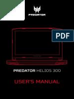 Acer User Manual