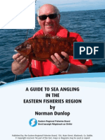 Sea Angling Guide
