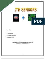Sixth Sensors