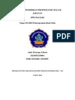 Tugas M3KB2 Pemrograman Basis Data Andy