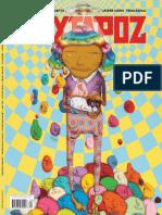 2018-09-01 Juxtapoz Art & Culture Magazine