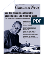 organize & simplify your financial life.pdf
