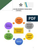 Anexo b. Ciclo de Mejoramiento Tecnologico - Moder