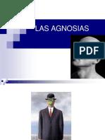 Agnosia s