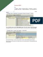 Customizando Cadastro de Cliente (XD01) (XD02)