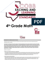 4th Grade Math T  L Standards for 2016_17.docx