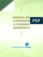 Manual Cirurgia Baria Trica 4a