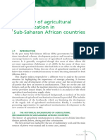 Agricultural Mechanization in Sub Saharan Africa_ Guidelines for Preparing a Strategy