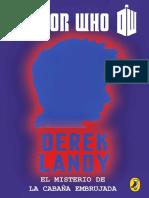 El Misterio de La Cabana Encantada - Derek Landy