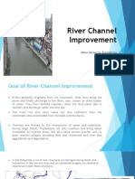 River Improvement
